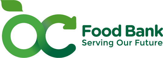 OC Food Bank Logo